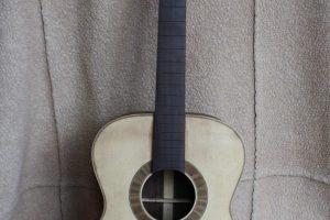 Fellmann Lutherie Guitare Acoustique OM