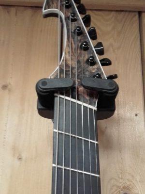 Fellmann Lutherie Guitare Électrique V